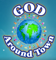 Christian Events - Current Christian Calendar of Events: God Around Town